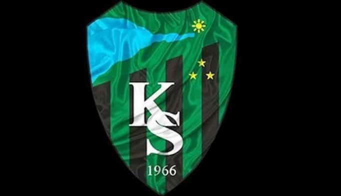Kocaelispor'da vaka sayısı 17'ye yükseldi